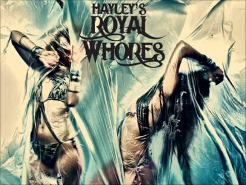 Hayley's Royal Whores  Schnuckel Bea
