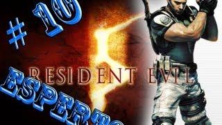 GAMEPLAY - Resident Evil 5 - Modalità - Esperto - Part 10 ITA HD