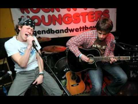 The Rockoustic Brothers   In the Summertime - Mungo Jerry Cover - Acoustic