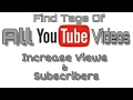 YouTube Tips & Tricks EP 01 | How to find TAGS of viral videos | Use correct tags and increase views