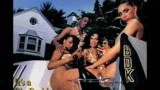 Watch Big Daddy Kane Another Victory video