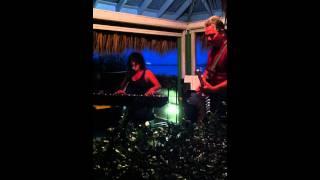 Meagan Rose and Smokin' Bill - Funeral for a Friend / Love Lies Bleeding