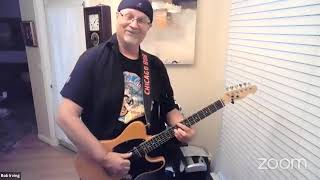 BSCP Virtual Jam   Chicago Bob Irving    4 1 2021