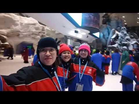ski dubai 2017