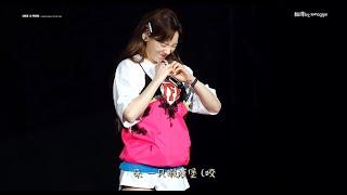 [THE UNSEEN] 太妍演唱會中字200119 - 漢堡包