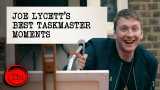 Joe Lycett's Best Taskmaster Moments