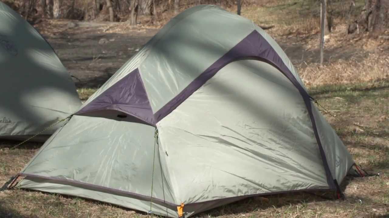 Cabela's XPG Dash Tents
