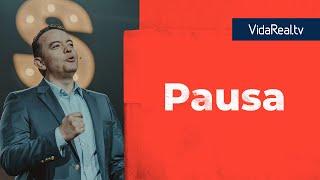 Pausa. | Habitación | Pastor Rony Madrid