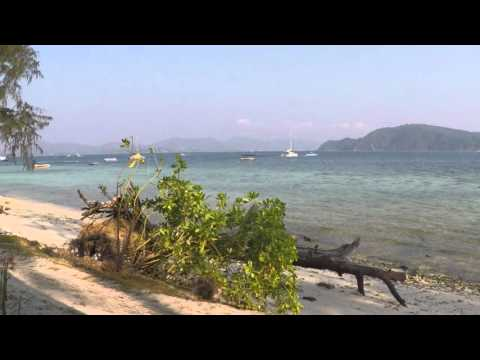 Coral Island Phuket Thailand 2016