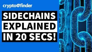 What is a sidechain? Cryptocurrency sidechains explained