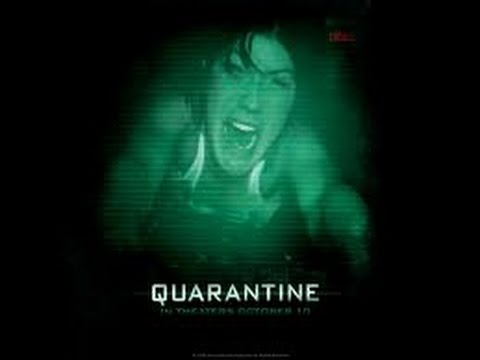 Quarantine - Movie Review (Day 17)
