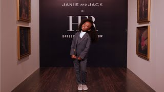 Janie and Jack X Harlem's Fashion Row Launch Party