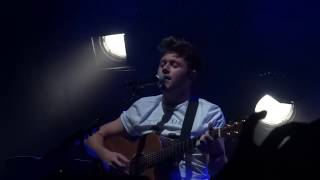 Niall Horan - Paper Houses - 10/09/17 Sydney Flicker Session #4 HD