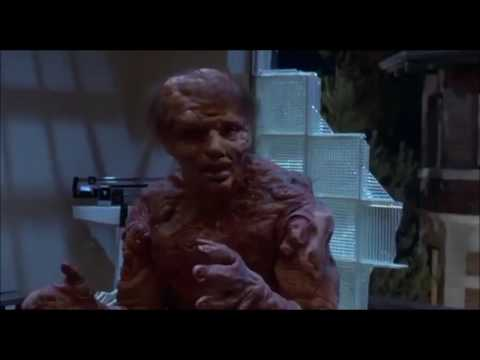 My Top 5 Favorite Moments From The Fly (1986)