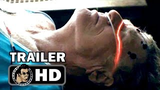 THE DISCOVERY Official Trailer (2017) Rooney Mara Sci-Fi Thriller Movie HD