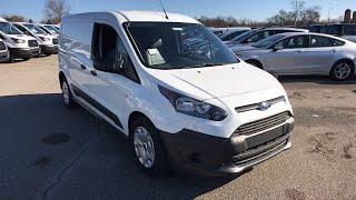 2013 Ford Transit Connect Used Cars Lexington KY