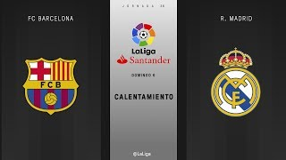 FC Barcelona 2 - 2 Real Madrid