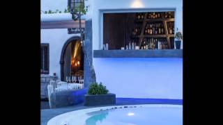 Andronis Boutique Hotel Santorini, Greece