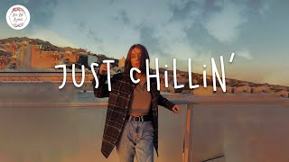Just chillin' | Best Chill Out Music Playlist (Hip-hop RnB mix)