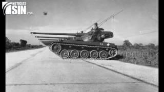 Historia Dominicana: La Matanza del 1962 en el Parque Independencia