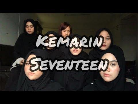 KEMARIN - SEVENTEEN (Acapella Version) By Bahiyya Haneesa