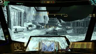 MWO (Mechwarrior Online) Competitive Ladders Week 13: Ice Bones vs Homeless Bill