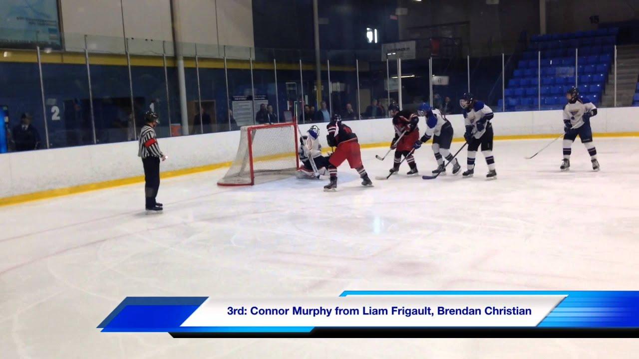 midget hockey Monctonian