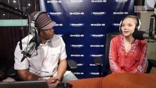 The Voice Winner, Danielle Bradbury Speaks on Haters and Non-Believers on Sway in the Morning