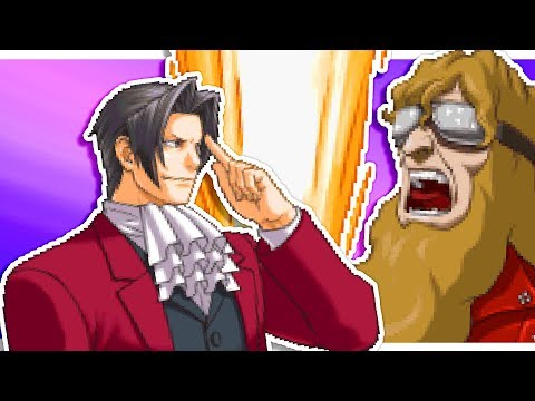 【 Ace Attorney Investigations 2 】 * THE FINALE!! *