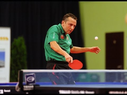 Belarus Open 2013 Highlights: Kaii Yoshida vs Evgueni Chtchetinine (1/2 Final)