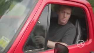 *PREVIEW  The Jeremy Mayfield Story, Part 2 - The Road