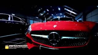 видео Официальный дилер «Mercedes-Benz