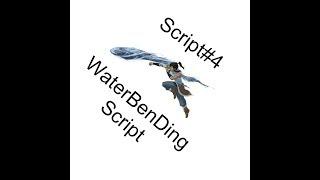 Roblox Script Shwocase #4 Water Bending