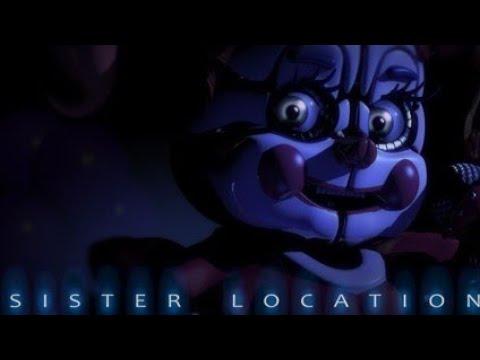 Five Nights At Freddy's Sl Mod Apk Download👇