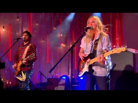 Lissie - In Sleep on YouTube