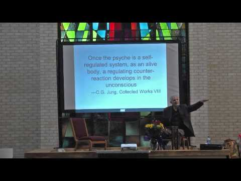 Peter Levine - Spirituality, Archetypes, and Trauma