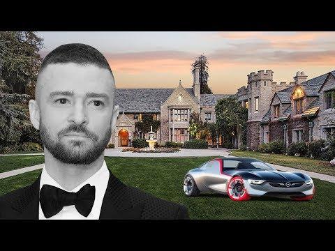 Justin Timberlake Lifestyle ★ 2019