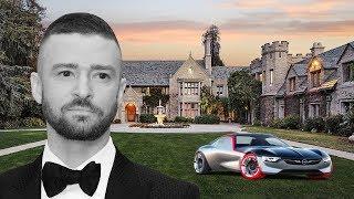 Justin Timberlake Lifestyle ★ 2018