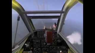▶ IL 2 Forgotten Battles  Legend  The Bf 109  by Gutted