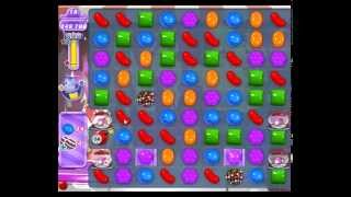 Candy Crush Saga Dreamworld Level 425 (Traumwelt)