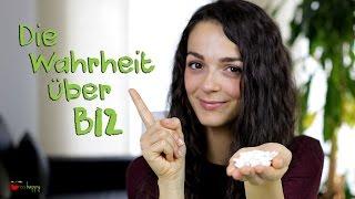 Vitamin B12 bei VEGANER Ernährung | Die ganze Wahrheit