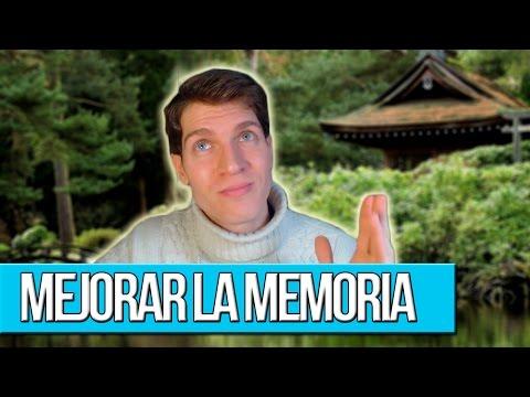 Cómo mejorar la Memoria (Ejercicios mentales)