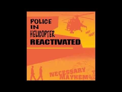 Million Stylez - Police In Helicopter