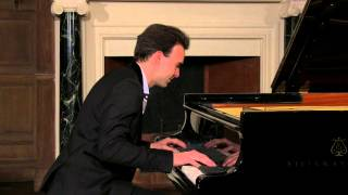 "Bach / Busoni - Choral ""Nun komm der heiden heiland"" BWV 659a"