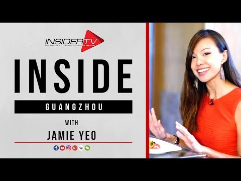 INSIDE Singapore with Jamie Yeo | Travel Guide | June 2018