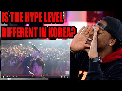 BTS | FAKE LOVE' Self MV @Music Bank Encore stage | REACTION!!! (방탄소년단)