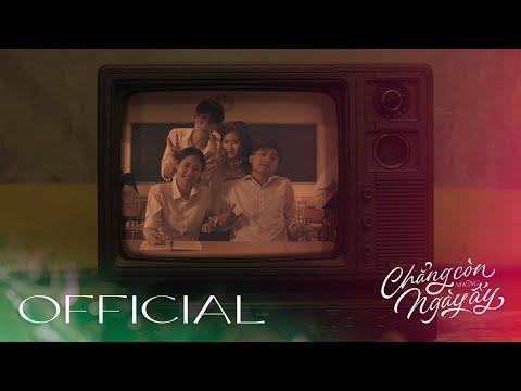 Chẳng còn những ngày ấy | Vinz | Official Music Video