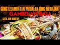 GAMBELAN BALI 1 JAM NONSTOP GONG LELAMBATAN PIODALAN / PUJAWALI • MERAJAN • PURA