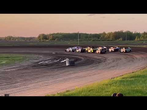 Heat Race- Scotland County Speedway 5/8/2020