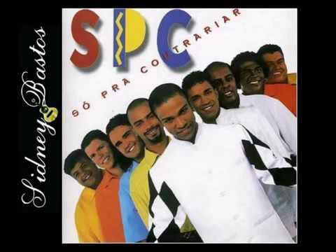 SPC Cd Completo {1997} SB